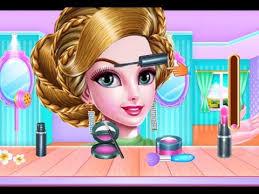 crazy mommy beauty salon free