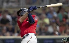 C.J. Cron concludes rehab, setting up decision time for Twins ...