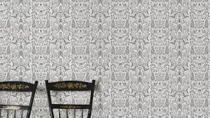 west wallpaper julia rothman nethercote