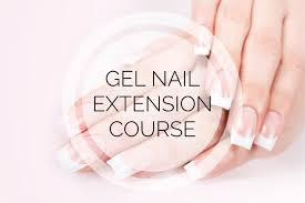 gel nail extensions course scottish