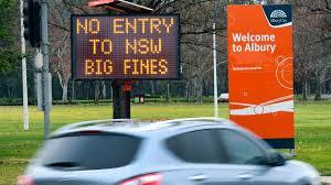 Coronavirus: Melbourne going back into ...