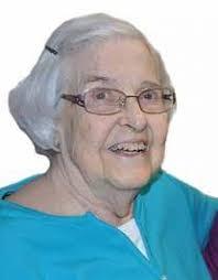 RUTH ADELINE (MILLER) BLINDE 1921-2016 | The Nemaha County Herald