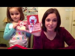 Creative Galaxy Heart Day Craft: Valentine's Day Card Box - YouTube