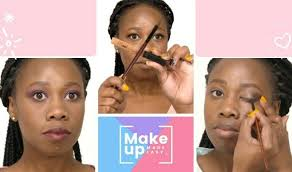 makeup course and lessons in