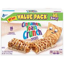 cinnamon toast crunch treat bars 16
