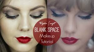 taylor swift blank e official