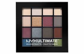 15 best eyeshadow palettes