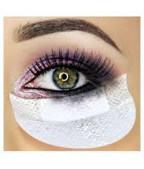 lashkara 20 pcs eye shadow shields eyes