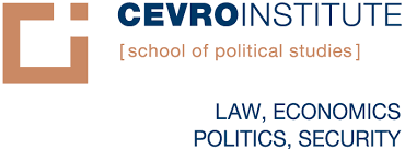 Visiting Scholars - CEVRO INSTITUTE