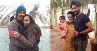 Mohib Mirza Confirms Divorce With Actress Aamina Sheikh After 14 ...