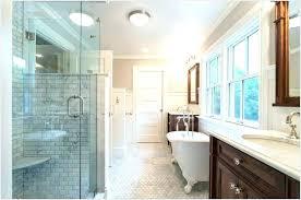 bathroom flush mount ceiling lights