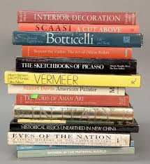thirteen coffee table books to include