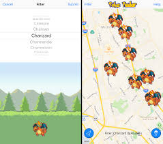 Trouble finding good Pokémon with Pokémon GO? Try this