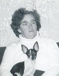 Obituary for Ida (Roberts) HUHN