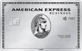 the platinum card american express canada
