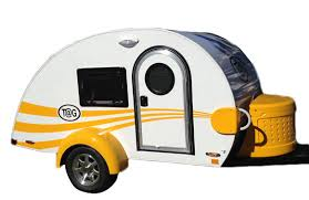 Teardrop Trailers & Mini Campers for Sale in California | Little Guy  Trailers