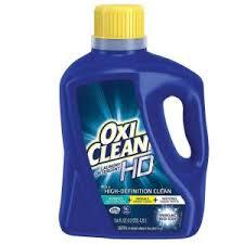fresh scent liquid laundry detergent