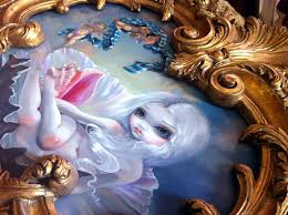 myths mermaids show pop gallery