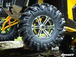 All terrain ATV tires