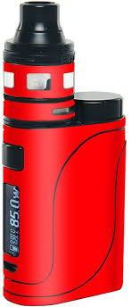 Amazon Com Skin Decal Vinyl Wrap For Eleaf Istick Pico 25 Vape Mod Stickers Skins Cover Bright Red