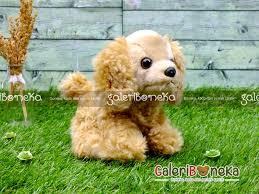 Boneka Anak Anjing Cocker Spaniel Puppy di lapak Galeri Boneka ...