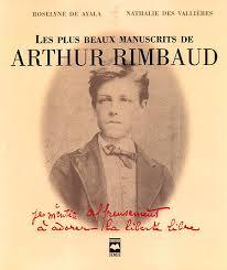 Les Plus beaux manuscrits de Arthur Rimbaud - Éditions Hurtubise