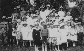 HIGH HURSTWOOD HISTORY - High Hurstwood School