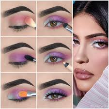 18 exquisite eye looks step by step