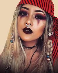 pirate makeup ideas for saubhaya makeup