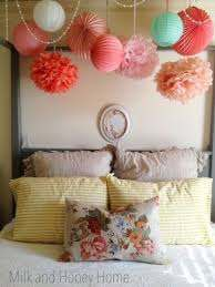 Pin By Dragons On My Future Home Girly Room Girl Room Paper Lanterns Bedroom