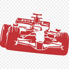 Scuderia Ferrari Racing Formula One F1 Logo Team Sport Vinyl Decal Sticker Car