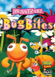 Uuug…) Watching with Alex, Episode 21: Bug Bites: An Ant's Life ...