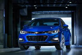 2016 chevrolet cruze chevy review