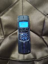 rare vintage Nokia 8810 in WD3 Rivers ...