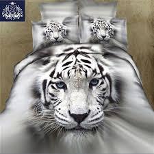 3d animal duvet cover king queen size