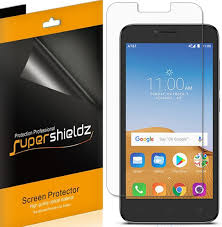 6-Pack] Supershieldz for Alcatel Tetra ...