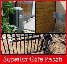 All You Need To Know About The Gate Opener And Its Replacement By Superior Gate Repair Medium