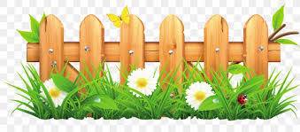 Picket Fence Flower Garden Lawn Clip Art Png 1500x659px Fence Floral Design Flower Flower Box Flower
