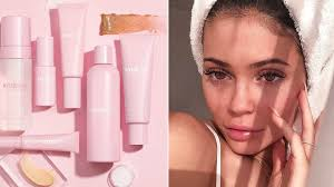 kylie jenner s first skin care s