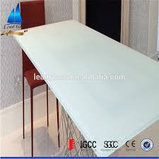 milk glass table top plate glass