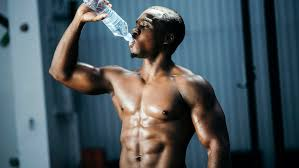 gain weight and increase muscle m