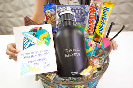 rad dad father s day gift basket