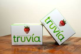 what is truvia and how is it used