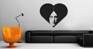 Beatles Wall Decals By Thomas Fuchs Dezign With A Z