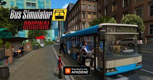Bus Simulator Original MOD APK 3.7 Download (Unlimited Money) for Android
