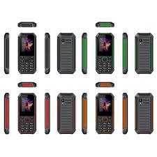 Samsung Keystone 2 E300 Mobile Phone ...