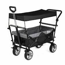 best choiceproducts folding wagon with