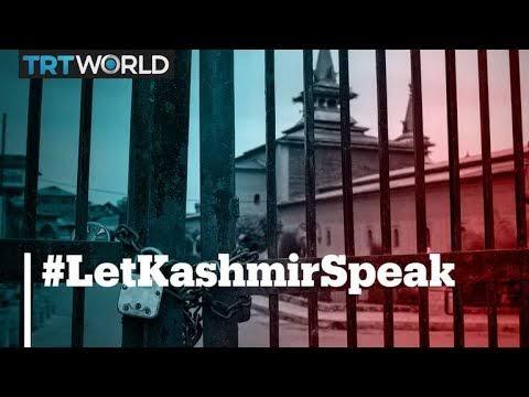 """Image result for #LetKashmirSpeak: Amnesty International calls for removal of communications blackout"""""""