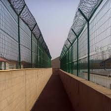 358 Fence Buy 358 Security Fencing 358 High Security Fencing 358 Wire Mesh Fencing Product On Hebei Zhengyang Wire Mesh Products Co Ltd
