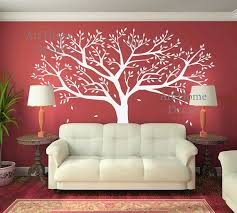 Pin By Nancy Kish On Bedroom Redecorate Tree Wall Decor Wall Vinyl Decor Wall Decor